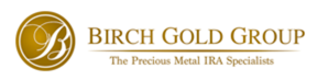 Birch Gold Group Precious Metal IRA