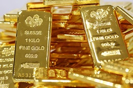 Why Would You Want To Own The Nasdaq Rather Than Gold Right