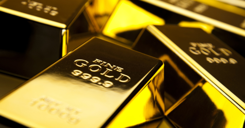 gold investing information