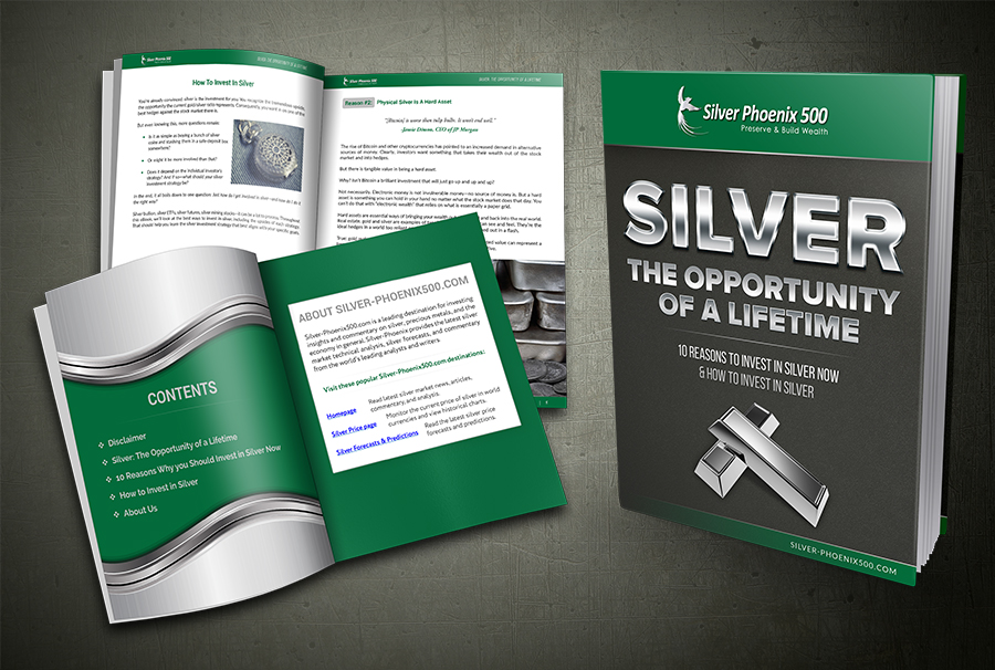 silver investing ebook