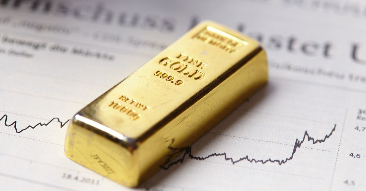 Gold Price Forecast Predictions