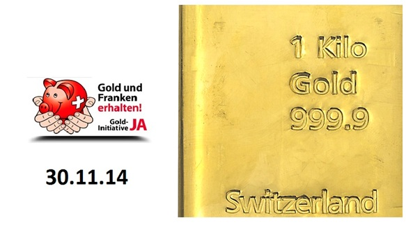 1 kilo swiss gold